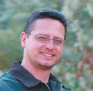 Michael VanClef, PhD.